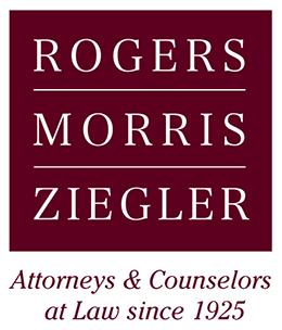 Rogers, Morris & Ziegler LLP