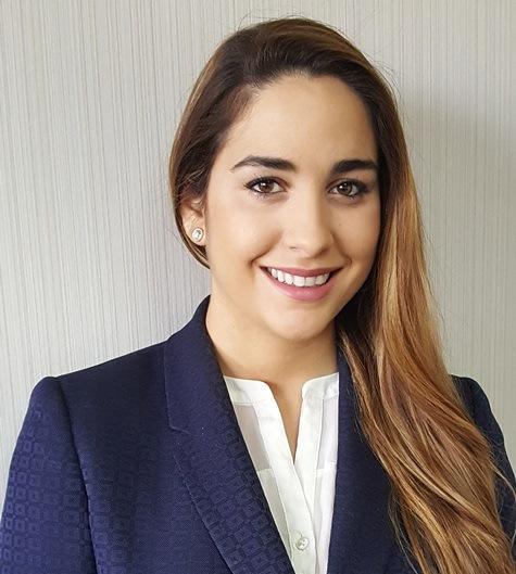 Alejandra R. Mendoza