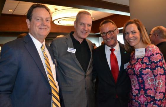 Fort Lauderdale Chamber Of Commerce April Breakfast
