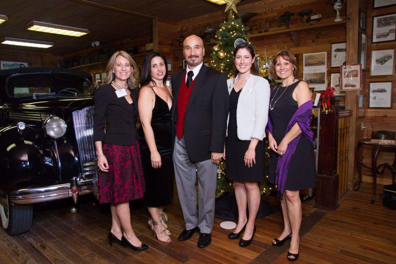 Rm Bcba Holiday Party 2016