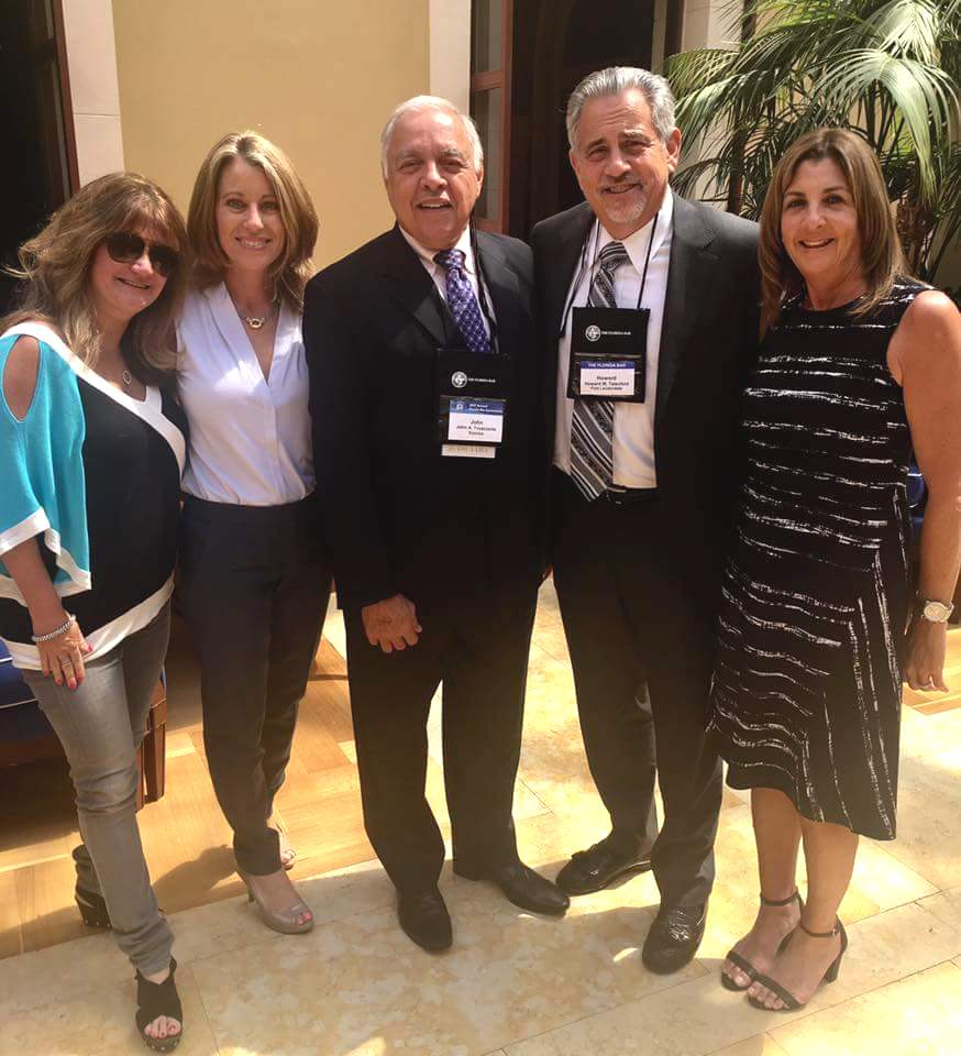 Florida Bar Convention – June 2017